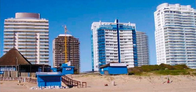 Vuelve el boom inmobiliario a Punta del Este